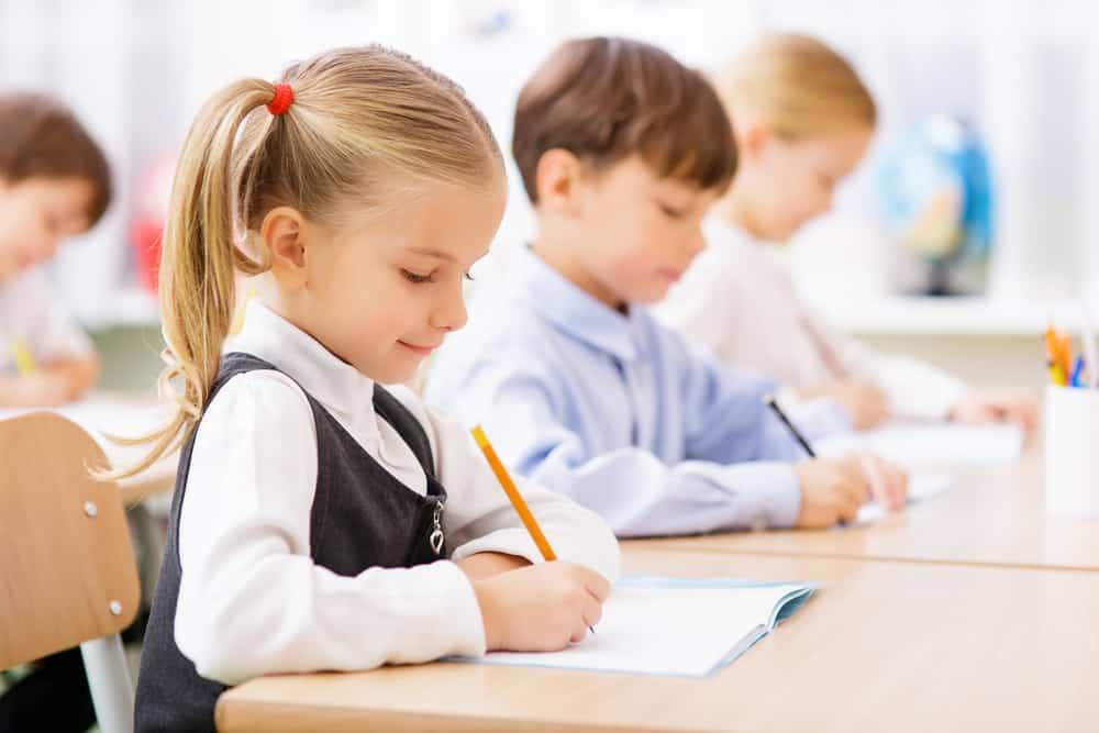 children engaging paid work